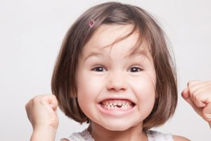 When Should My Child First See a Dentist?
