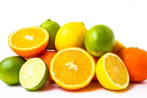 Acidic Foods Can Contribute to Teeth Sensitivity