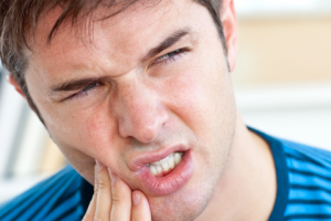 Top 10 Dental Symptoms