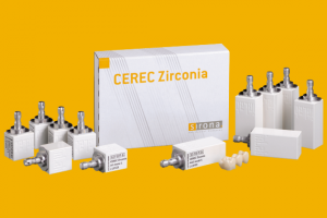 How CEREC Zirconia makes restorations easier