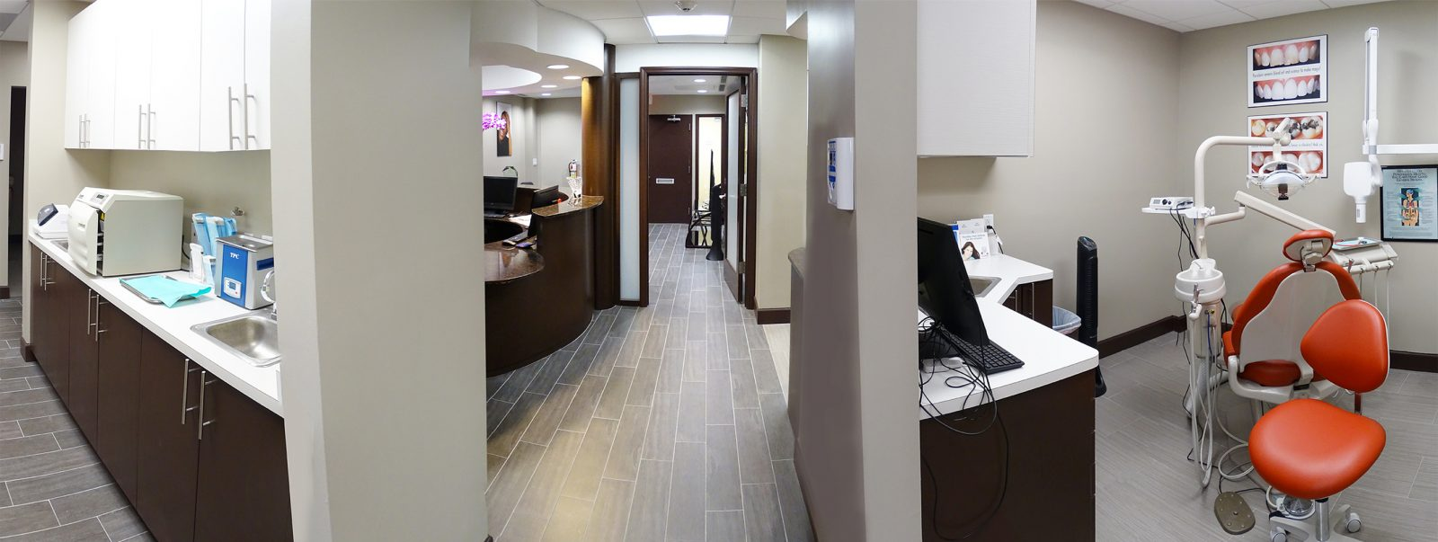 Office Gorbatov Dentistry Your Dentist In Hollywood