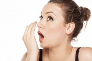 9 Ways to Get Rid of Bad Breath